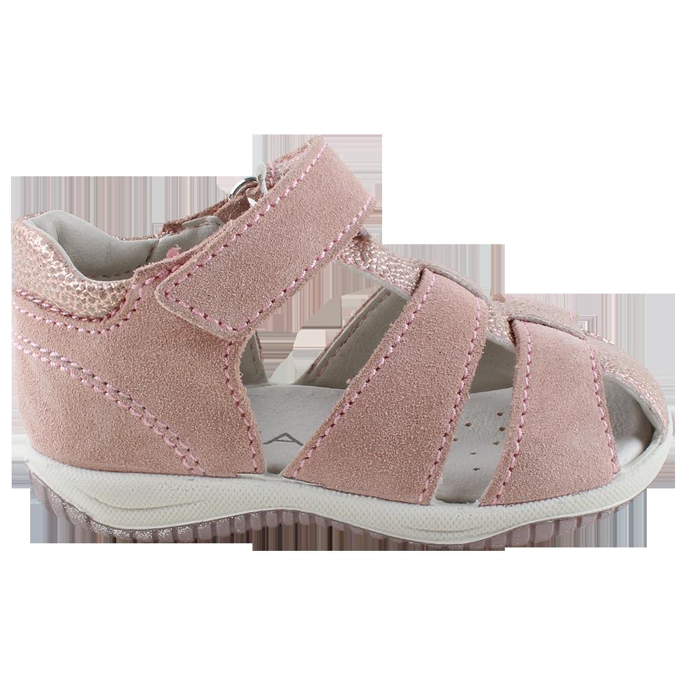 69154aafc60 EnFant sandal rose SS19; EnFant sandal rose SS19 ...